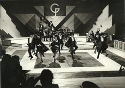 1983 - TVE Gente Joven