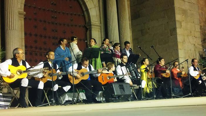 XII Festival Nacional