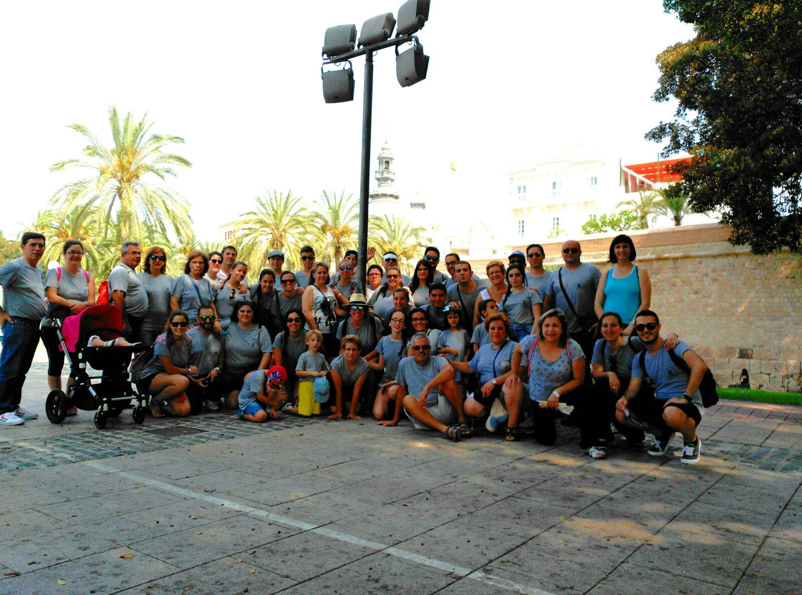 La Palma (Cartagena - Murcia)