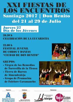 XI Festival Juvenil