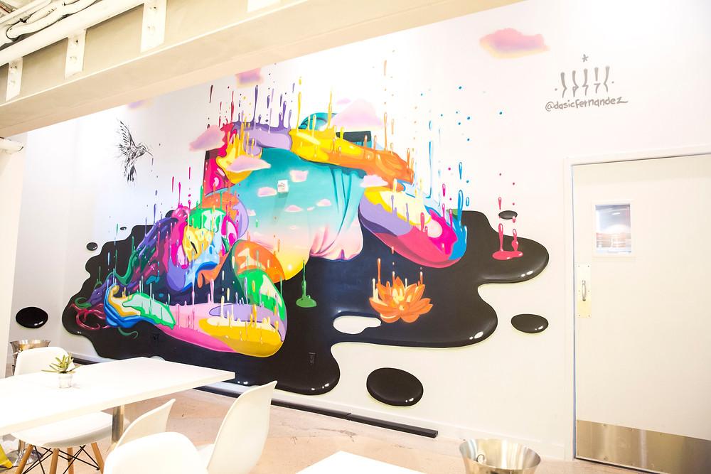 Dasic Fernandez for Luxury Brand Partners | Wynwood, Miami