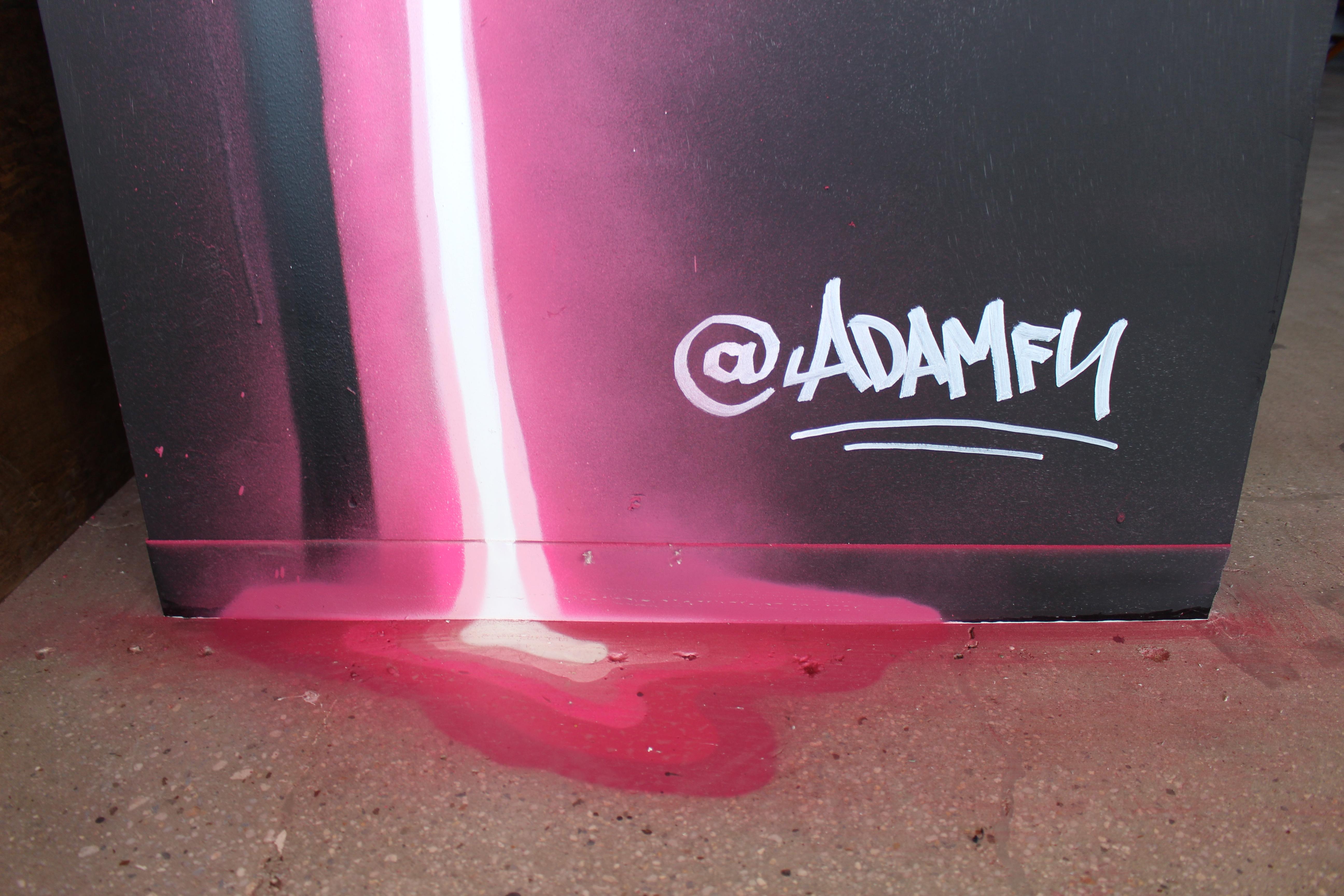 Adam Fujita