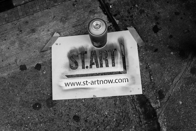 ST.ART - From the Streets to the Indoors