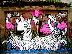 Iena Cruz Wall