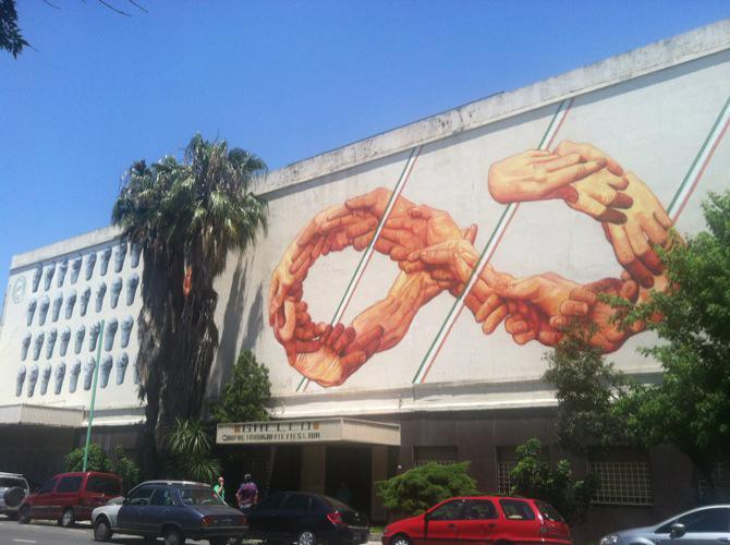 41 Helados, Buenos Aires, 2012