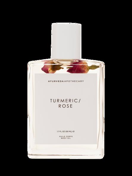 TURMERIC / ROSE