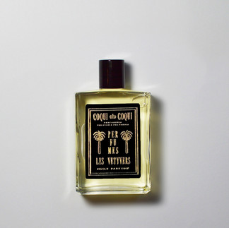 PERFUMED OIL mini