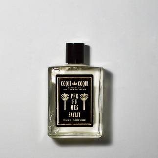 PERFUMED OIL mini