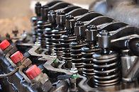 AC Machining, Forklift Engines, Linde Forklift Engines, Hyster Forklift Engine, timing belt kits, timing belt, turbos, engine repair, kamatsu engine, Toyota engine parts, Toyota forklift engine, Caterpiller Forklift Engines