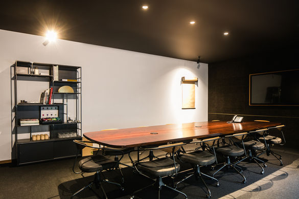 meetingroom brussel