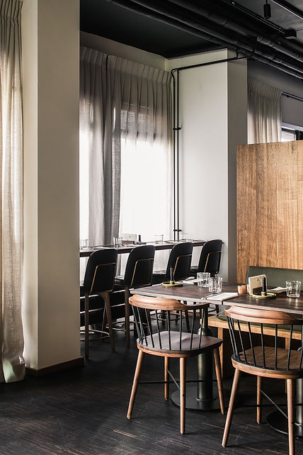 restaurant aindhoven