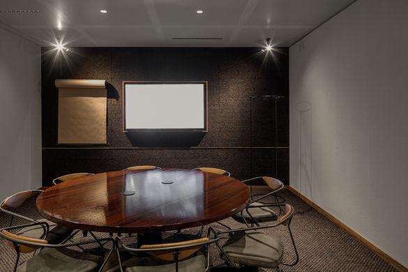meetingroom luxembourg