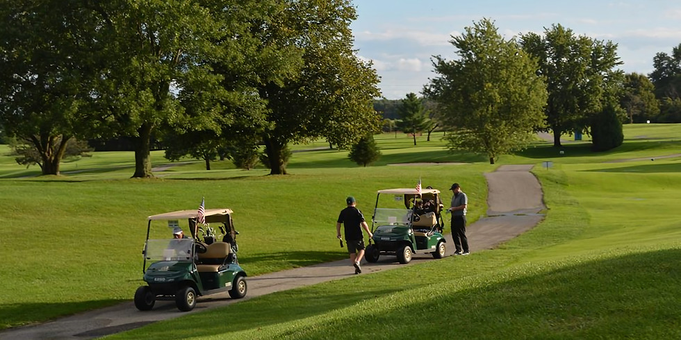 13th Annual Military Appreciation Golf Outing