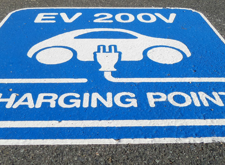 Overview of Electric Vehicle Charging