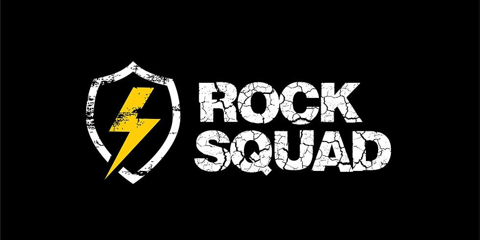 Rock Squad