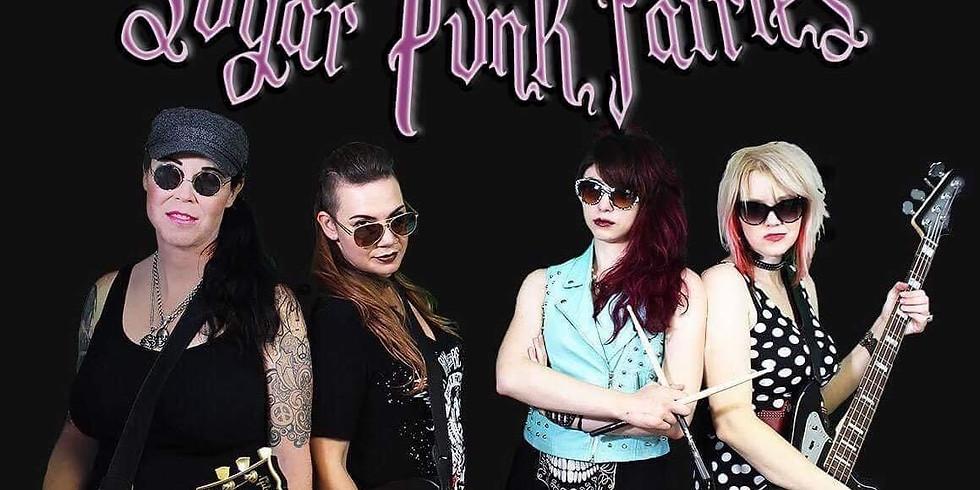 Sugar Punk Fairies