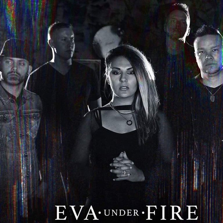 EVA UNDER FIRE new date 05/22/21