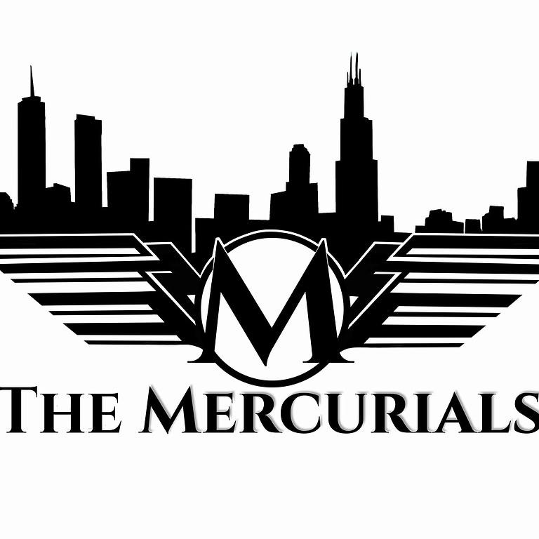 THE MERCURIALS