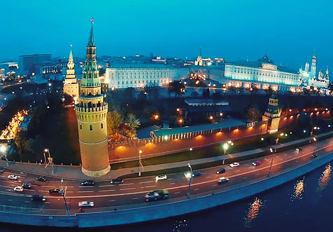 Moscow & St.Petersburg tour