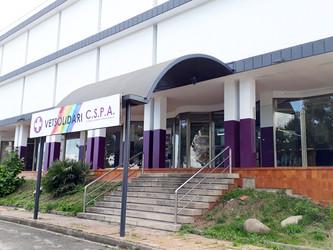 Abierto el nuevo centro veterinario en Vilafranca