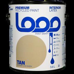 Loop Can 01 tan