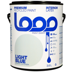 Loop Can 02 lt blue