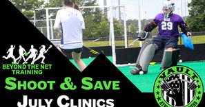 BTN Shoot & Save Clinics