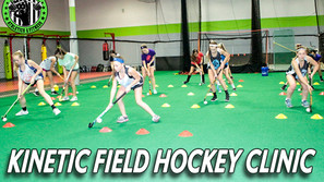 Kinetic Field Hockey Clinic