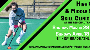 Field Hockey Skills Clinic