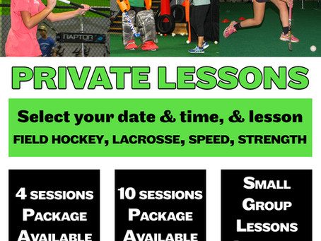 BTN Private Lessons