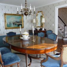 Newton Dining Room