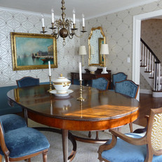 Newton Dining Room