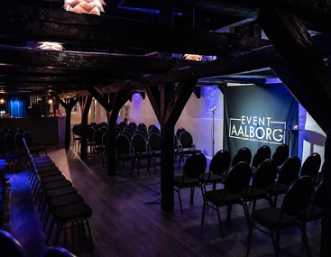 Event Aalborg - Comedy Club