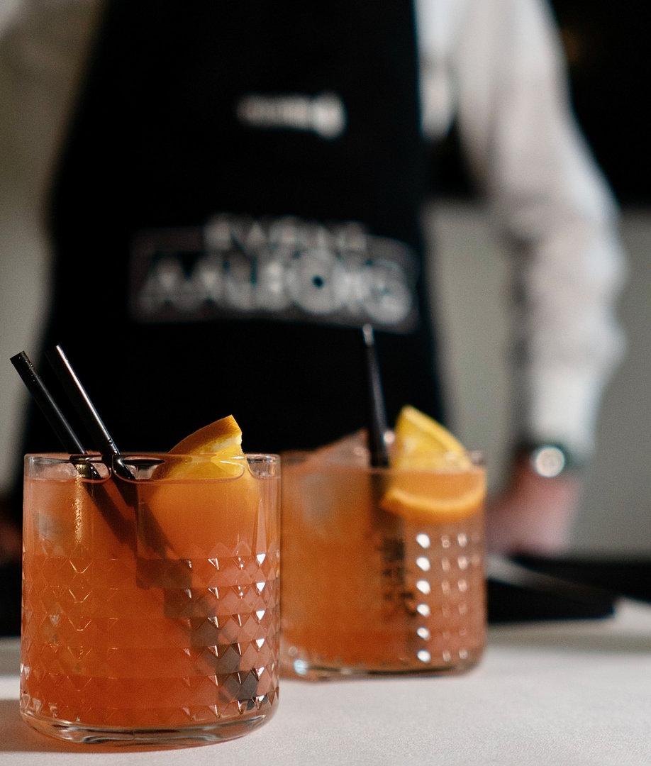 Event Aalborg - Cocktails