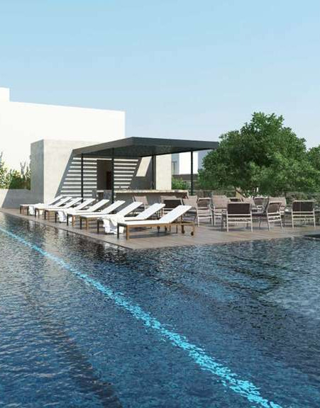 Smart Homes and Condos | Cancun