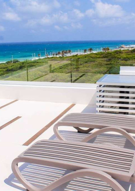 Vacation Rental 12 Condo | Cancun