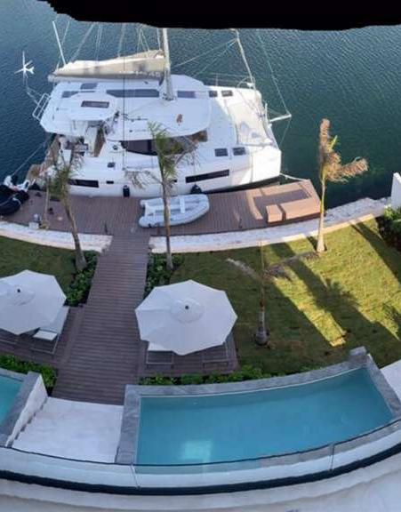 6BR Villa | Pto Cancun