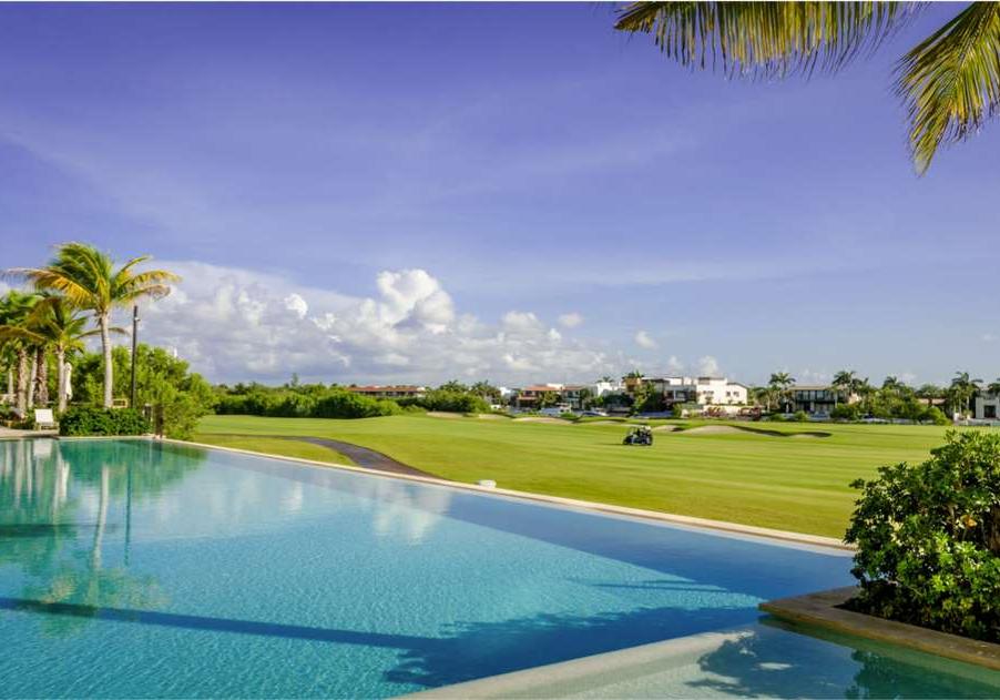 4br Condo | Cancun