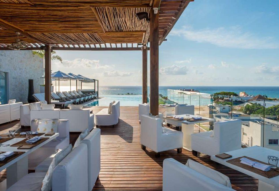 The Fives Downtown | Playa Del Carmen