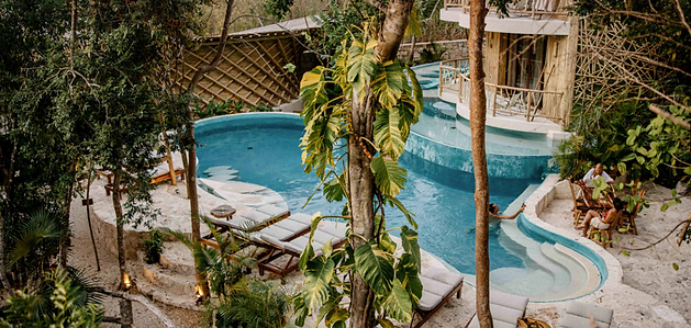 IBG Realtors sustainable real estate Cancun Tulum Mexico - Kan Tulum