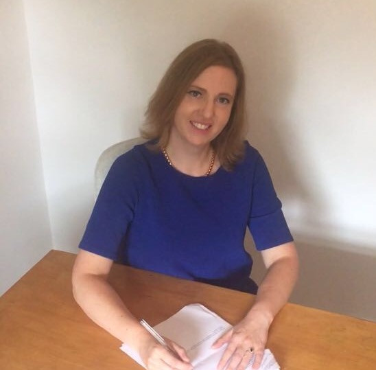 Signing my book deal