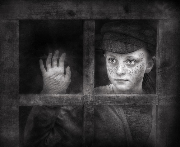 Vadim Lee: A Little Girl's Thoughts