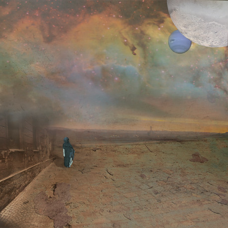 Eric O'Neill: Untitled