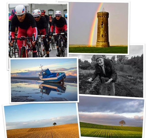 Declan Conaghan: Photo Collage # 1