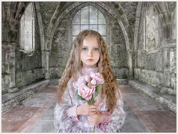 Gabriel O'Shaughnessy: Abbey Flowers