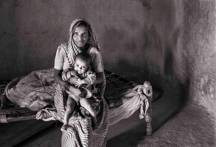 15 John Butler - Mother & Son Dungarpur.jpg