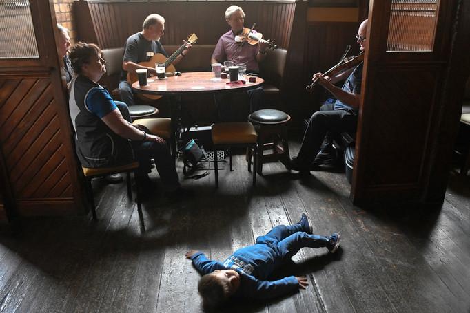 Mick Feeney: Drogheda Fleadh (2018)