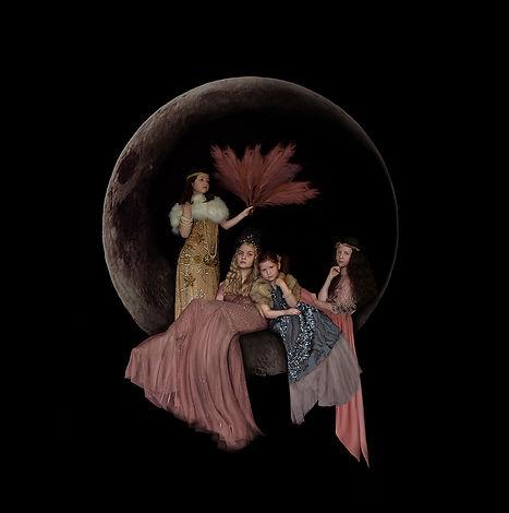 Siobhan Black: Gatsby Moon