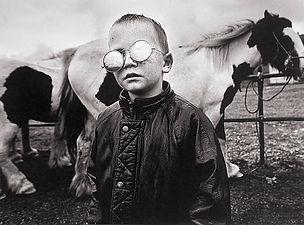 Des Clinton: Horse Boy, Ballinasloe