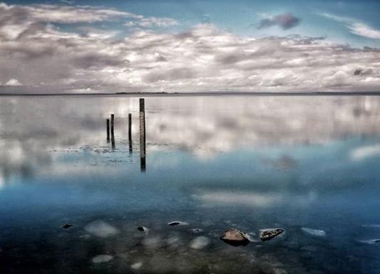 Cath Thomas: Lough Neagh View